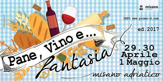 pane vino e fantasia misano adriatico