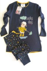 pigiama donna Happy People lucky day