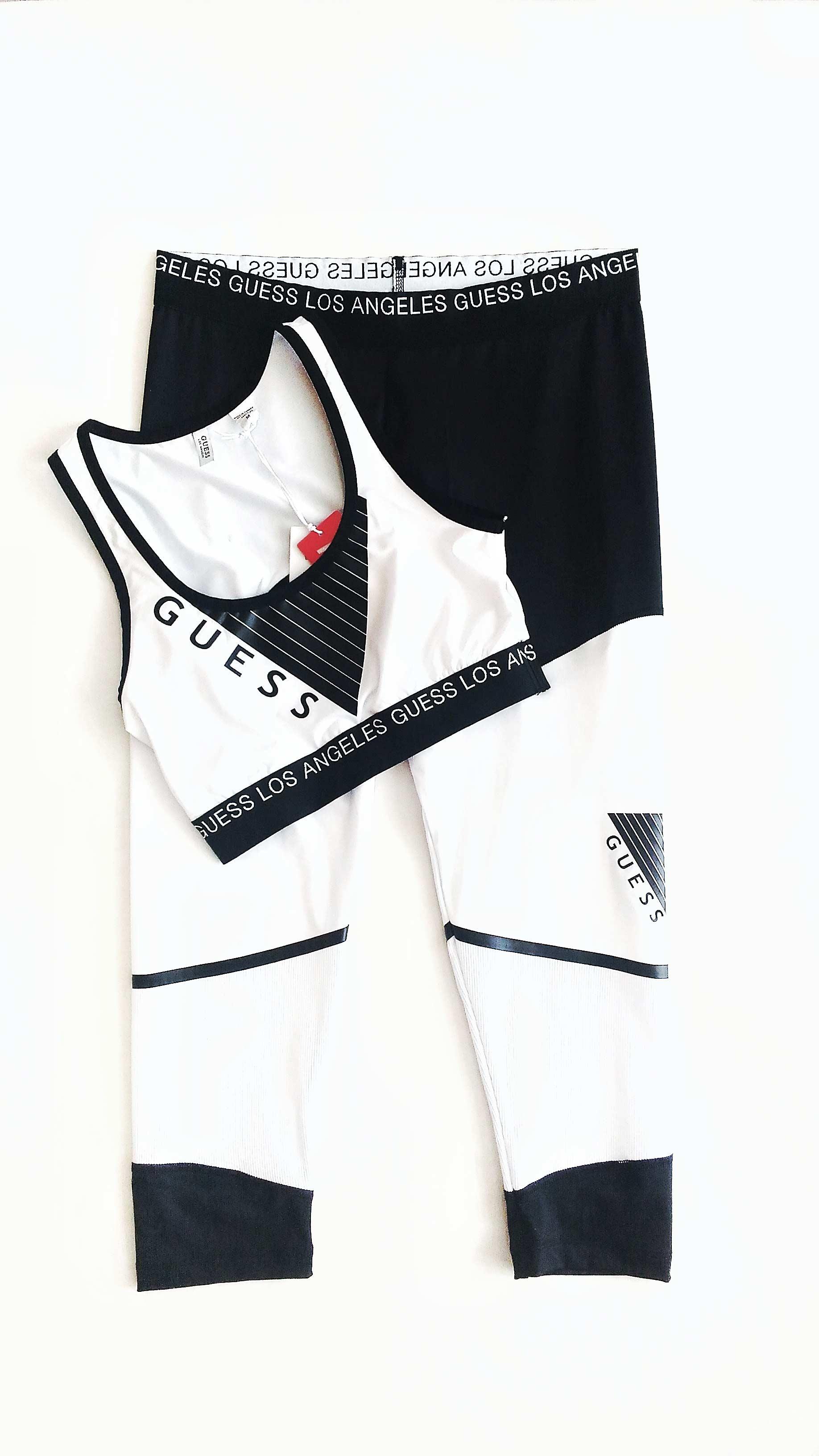 Pantalone donna sport collezione Guess Active