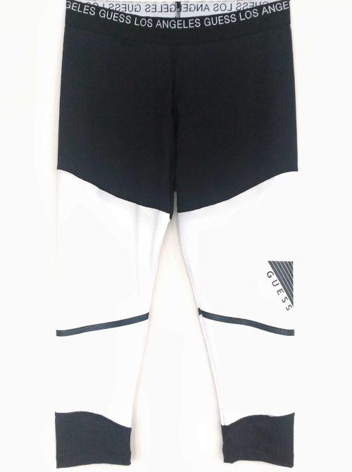 dettaglio pantalone donna Guess