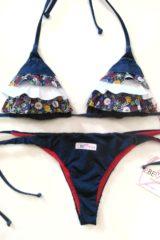 dettaglio bikini 2bekini triangolo