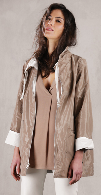 grande vendita 86d61 a3ca2 Parka donna Ascesa double collezione Superior – Missmizar.it
