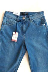 dettaglio jeans donna modello Rhime
