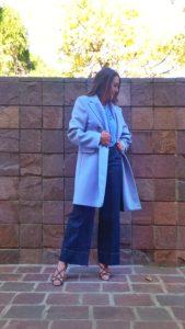 jeans gamba larga collezione Kaos