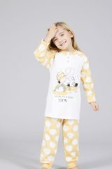 pigiama bimba Happy People vita da sogno