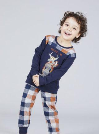 pigiama bimbo collezione Happy People serie Hipster