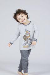 pigiama bimbo collezione Happy People
